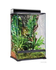 Exo Terra Natural Glass Terrarium [Medium/X-Tall]