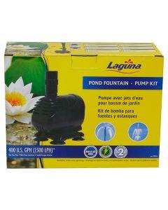 Laguna Pond Fountain Pump Kit