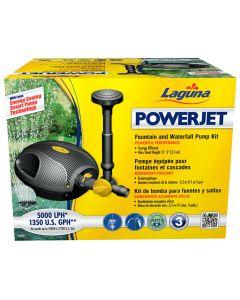 Laguna PowerJet Fountain & Waterfall Pump Kit