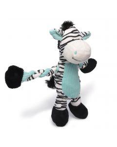 Charming Pet Pulleez Zebra
