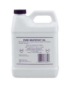 Horse Health Products Pure Neatsfoot Oil (946ml)