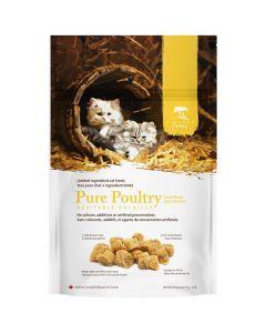 Caledon Farms Pure Poultry Semi-Moist Cat Treats [57g]