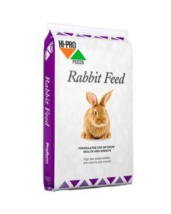 Hi-Pro 12% Rabbit Holding Pellets (20kg)