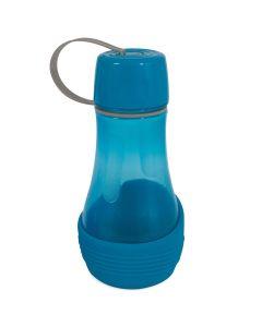 Petmate Replendish To-Go Travel Bottle Blue [28oz]