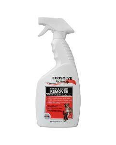 EcoSolve Odour Eliminator (650ml)