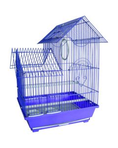 YML Pagoda Top Bird Cage (Assorted Colours)