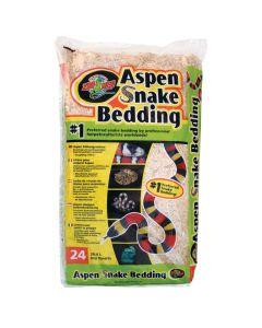Zoo Med Aspen Snake Bedding (24 Quart)