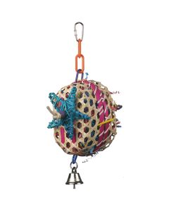 Super Bird Basket Case
