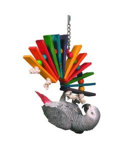 Super Bird Peacock Sr.