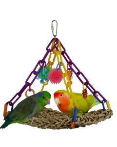Super Bird Flying Trapeze [Mini]