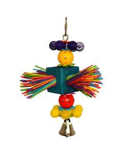 Super Bird Holy Gumballs!