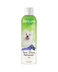 Tropiclean Tearless Tear Stain Remover [236ml]