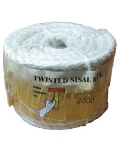 Tomcat Twisted Sisal Rope