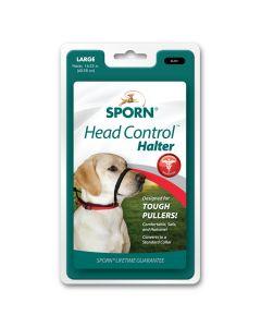 Sporn Head Control Halter