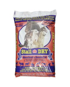 Stall Dry Deodorizer (40lb)
