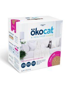 ökocat Super Soft Clumping Wood Litter (11.2lb)*