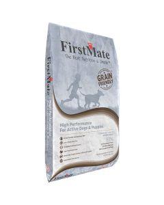 FirstMate High Performance Dog Food