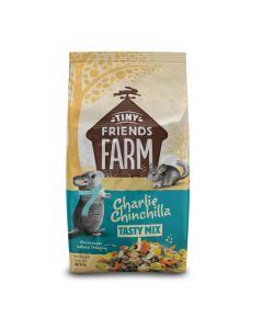 Tiny Friends Farm Charlie Chinchilla Food (2lb)