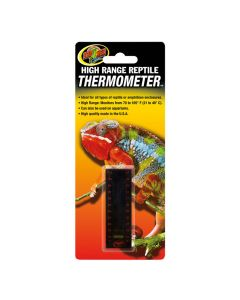 Zoo Med High Range Thermometer