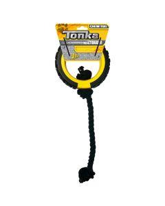 """Tonka Mega Tread Rope Tug [6""""]"""