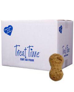 Treat Time Gourmet Peanut Dog Treats [20lb]