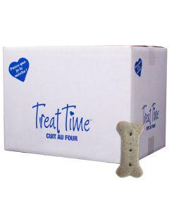 Treat Time Charcoal Dog Treats [Small - 20lb]