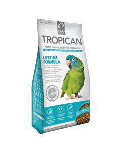 Tropican Lifetime Granules Parrot (1.8lb)