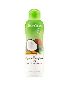 Tropiclean Gentle Coconut Shampoo (592ml)
