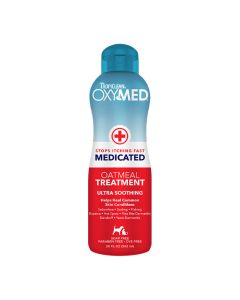 Tropiclean OxyMed Medicated Treatment (592ml)
