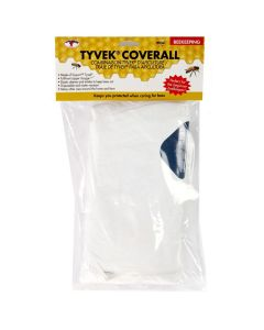 Little Giant Tyvek Coverall