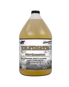 Double K Groomer's Edge Ultimate Pet Shampoo [1 Gallon]