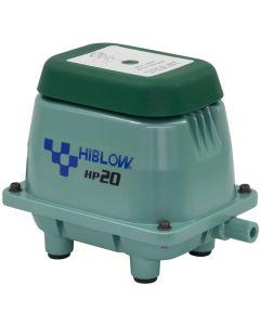 HiBlow Durable & Quiet Air Pump HP-20