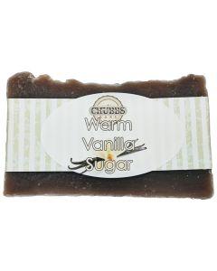 Chubbs Bars Warm Vanilla Sugar Shampoo Bar
