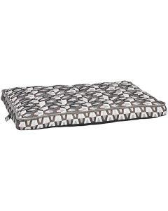 Bowsers Micro Jacquard Luxury Crate Mattress