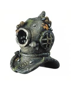 Aqua Della Diver Helmet with Airstone