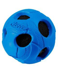 Nerf Dog Squeaker Bash Tennis Ball