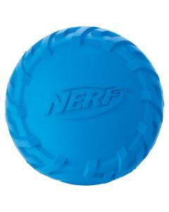 Nerf Dog Squeaker Tire Ball