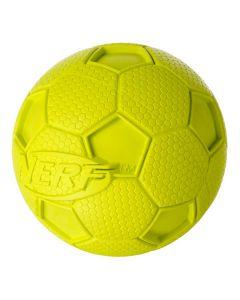 Nerf Dog Squeaker Soccer Ball