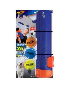 Nerf Tennis Ball Blaster Small
