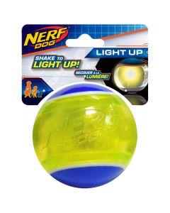 Nerf LED Blaze Tennis Ball