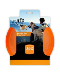 All For Paws Outdoor Dog Anti-Bite Flier