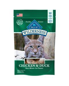 Blue Wilderness Treats Chicken & Duck (56.7g)