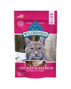 Blue Wilderness Treats Chicken & Salmon (56.7g)