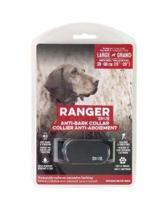 Zeus Ranger Anti-Bark Collar