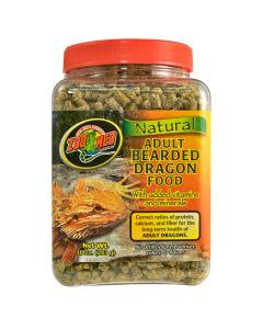 Zoo Med Adult Bearded Dragon Food (283g)