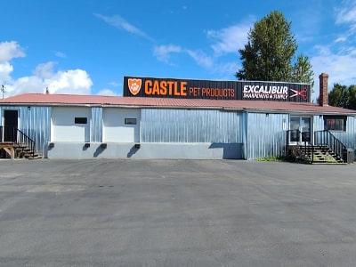 Excalibur Store Front